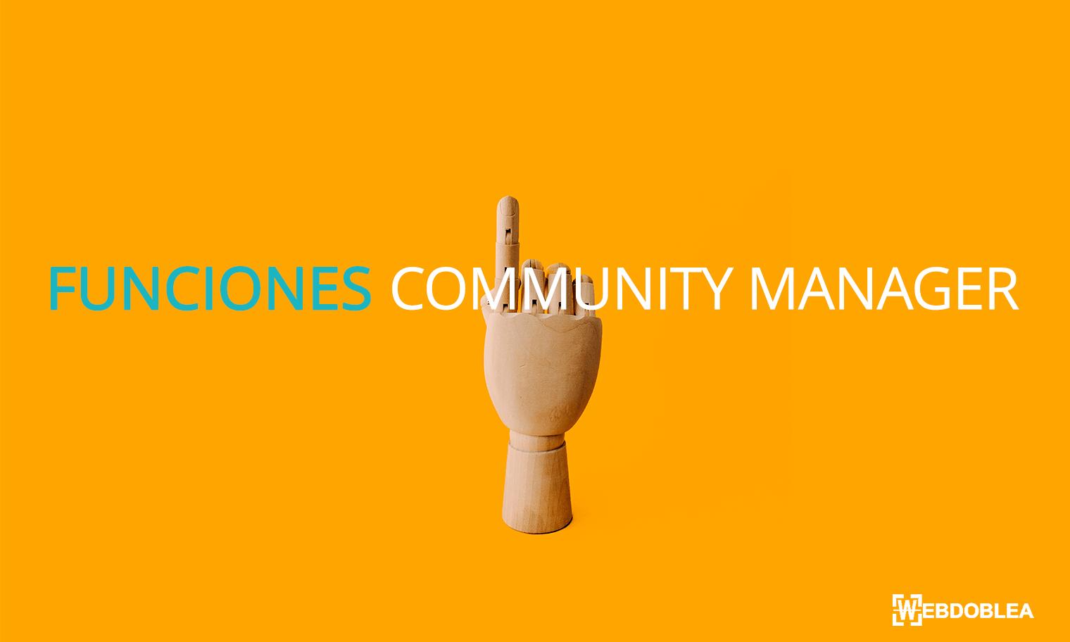 funciones_community_manager