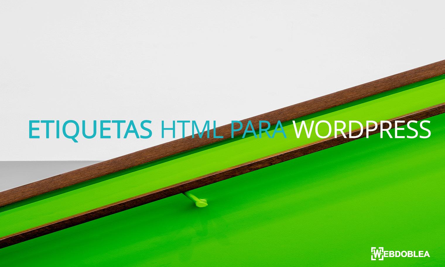 etiquetas_html_para_wordpress
